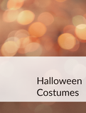 Halloween Costumes Optimized Hashtag Report
