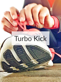 Turbo Kick Hashtag Rx List