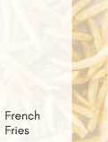 French Fries Optimized Hashtag Report