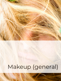 Makeup (general) Optimized Hashtag Report
