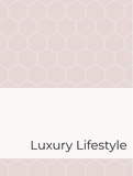 Luxury Lifestyle Optimized Hashtag Report