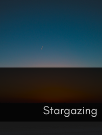 Stargazing Optimized Hashtag Report