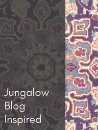 Jungalow Blog Inspired Hashtag Rx List