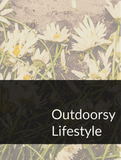 Outdoorsy Lifestyle Optimized Hashtag Report