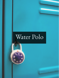 Water Polo Optimized Hashtag Report