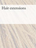 Hair extensions Optimized Hashtag List