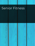 Senior Fitness Hashtag Rx List