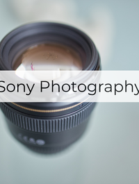 Sony Photography Hashtag Rx List