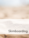 Skimboarding Optimized Hashtag Report