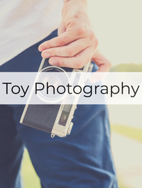 Toy Photography Optimized Hashtag Report