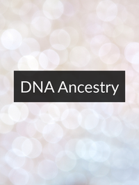 DNA Ancestry Optimized Hashtag Report