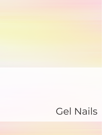 Gel Nails Optimized Hashtag Report