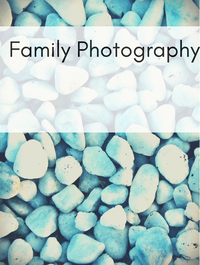 Family Photography Optimized Hashtag Report