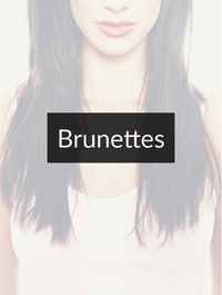 Brunettes Optimized Hashtag Report