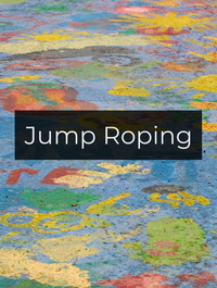 Jump Roping Optimized Hashtag Report