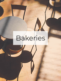 Bakeries Optimized Hashtag Report