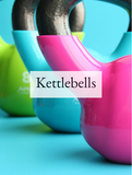 Kettlebells Optimized Hashtag Report