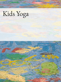 Kids Yoga Optimized Hashtag Report