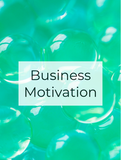 Business Motivation Hashtag Rx List