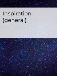 Inspiration (general) Optimized Hashtag Report