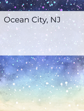 Ocean City, NJ Optimized Hashtag Report