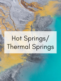 Hot Springs/Thermal Springs Optimized Hashtag Report
