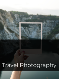 Travel Photography Optimized Hashtag Report