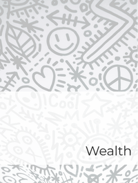 Wealth Hashtag Rx List