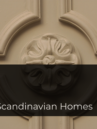Scandinavian Homes Optimized Hashtag Report