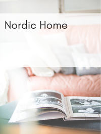 Nordic Home Optimized Hashtag Report