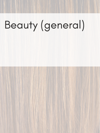 Beauty (general) Optimized Hashtag List