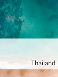 Thailand Optimized Hashtag Report