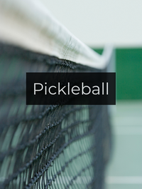 Pickleball Hashtag Rx List