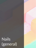 Nails (general) Optimized Hashtag Report