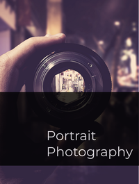 Portrait Photography Optimized Hashtag Report