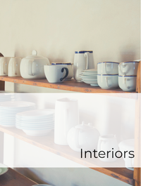 Interiors Optimized Hashtag Report