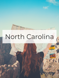 North Carolina Optimized Hashtag Report