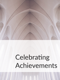 Celebrating Achievements Optimized Hashtag Report