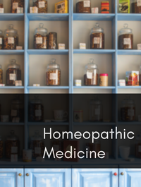 Homeopathic Medicine Optimized Hashtag Report