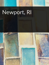 Newport, RI Optimized Hashtag Report