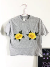 Load image into Gallery viewer, sunflower tee