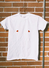 Load image into Gallery viewer, i heart u tee
