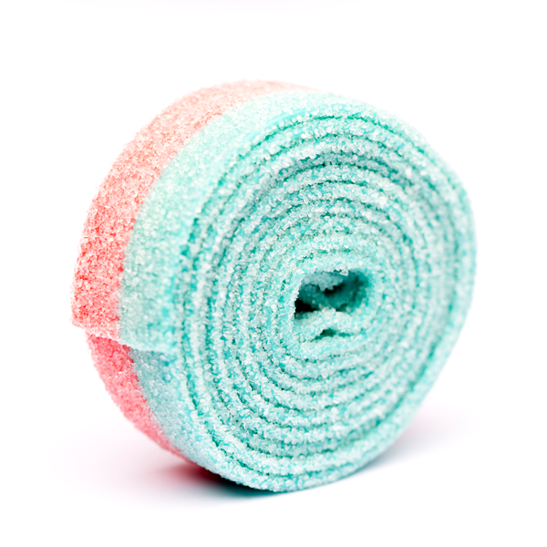 Bubble Gum Roll
