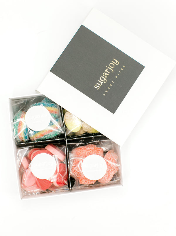 Swedish Vegan Candy Gift Box