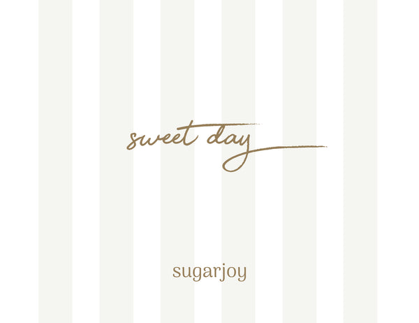 Sugarjoy Gift Card