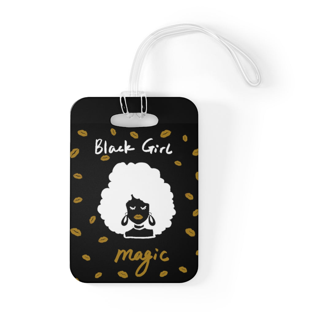 Bag Tag - elouise + ethel