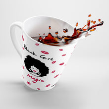 Load image into Gallery viewer, Latte mug - elouise + ethel