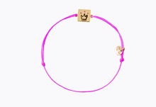 Load image into Gallery viewer, Heir String Bracelet - elouise + ethel