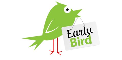 Expressions Australia Early Bird Offer Image