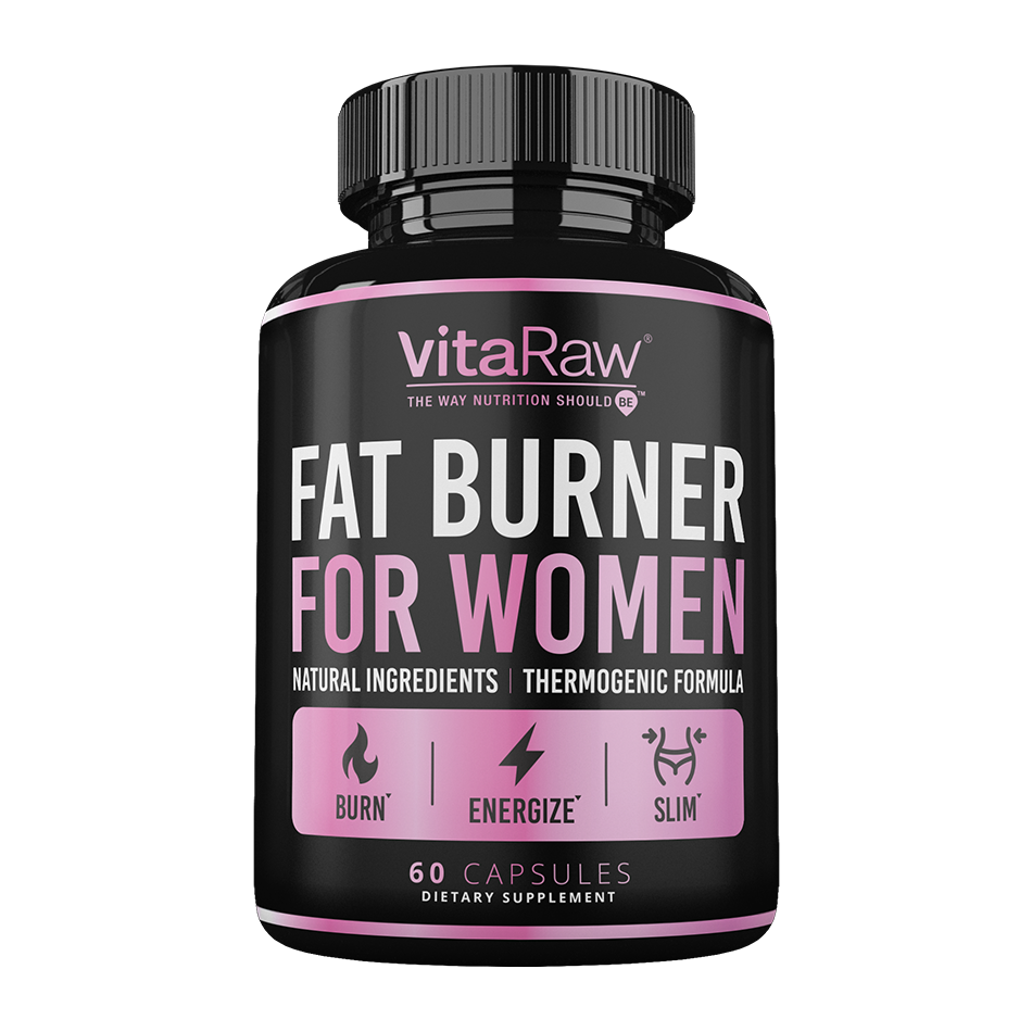 when should i take fat burner pills